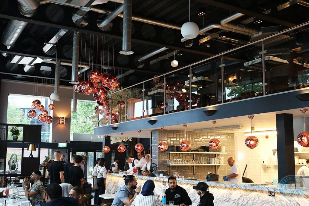 Ribeye Steakhouse Manchester Beef Steaks Burgers Wagyu