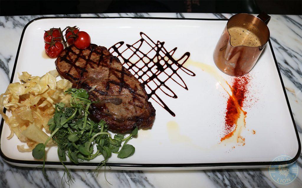 Fillet Aberdeen Angus Ribeye Steakhouse Manchester Beef Steaks Burgers Wagyu