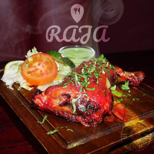 Raja Restaurant Indian Cambridge Halal restaurant