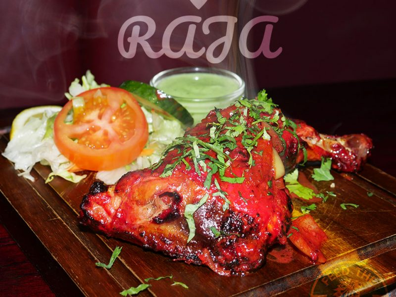 Raja Restaurant Indian Cambridge Halal restaurant