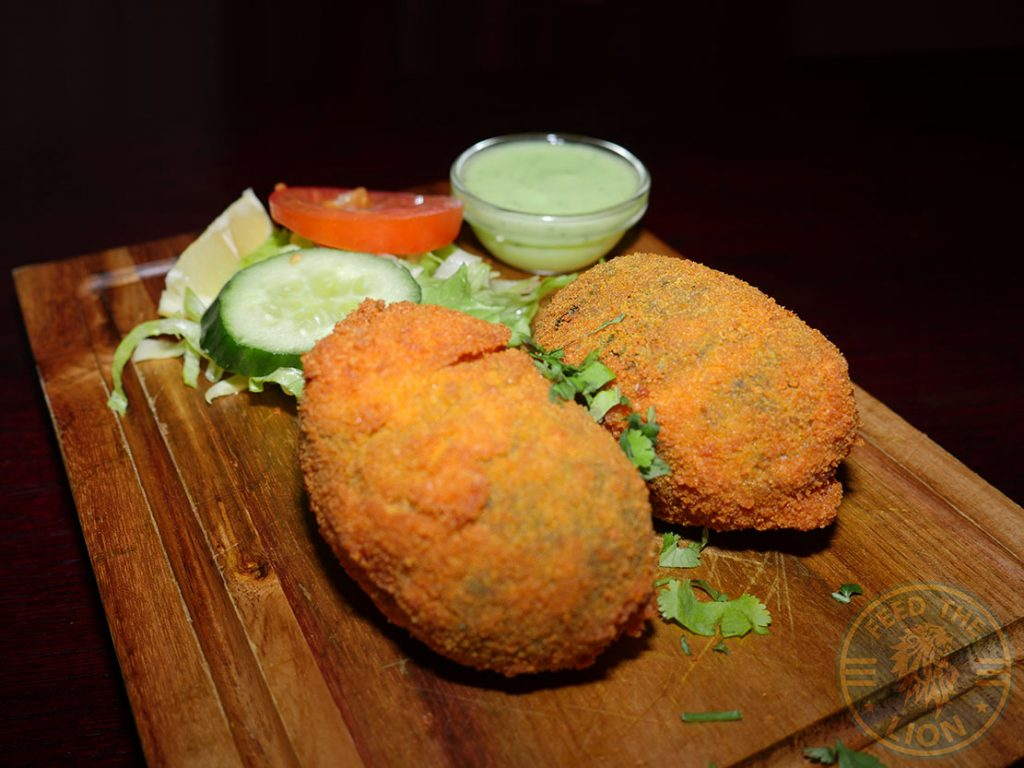 Raja Restaurant Indian Cambridge Halal pokara