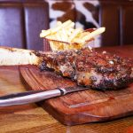 The Ranch Halal Steakhouse restaurant Hornchurch