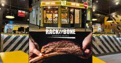Rack & Bone Halal Smokehouse Grill London