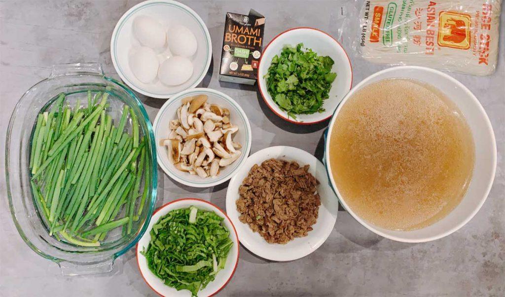 Britfoodie Beef Ramen Recipe