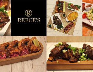Reece's Caribbean Seafood Gloucester