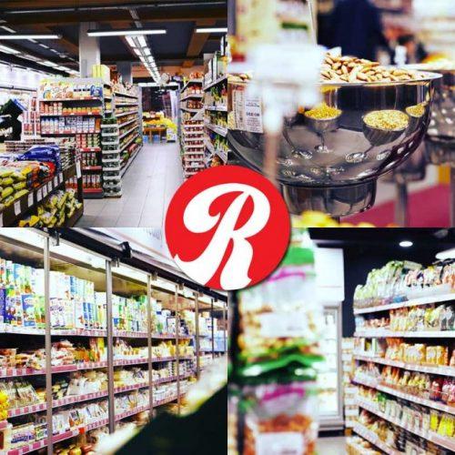 Reeta International Supermarket Ealing London