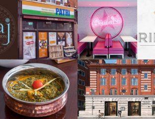 New Restaurant Openings 2020