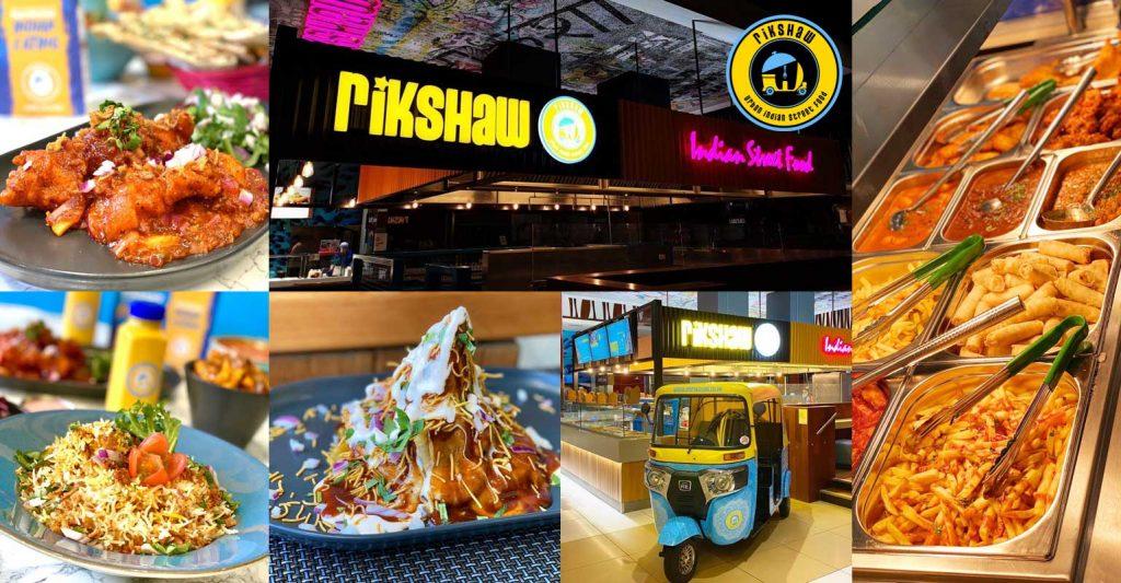Rikshaw Indian Kitchen Derby