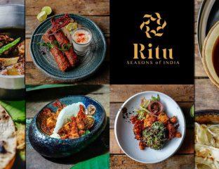 Ritu Season of India Restaurant Halal London St John's Wood
