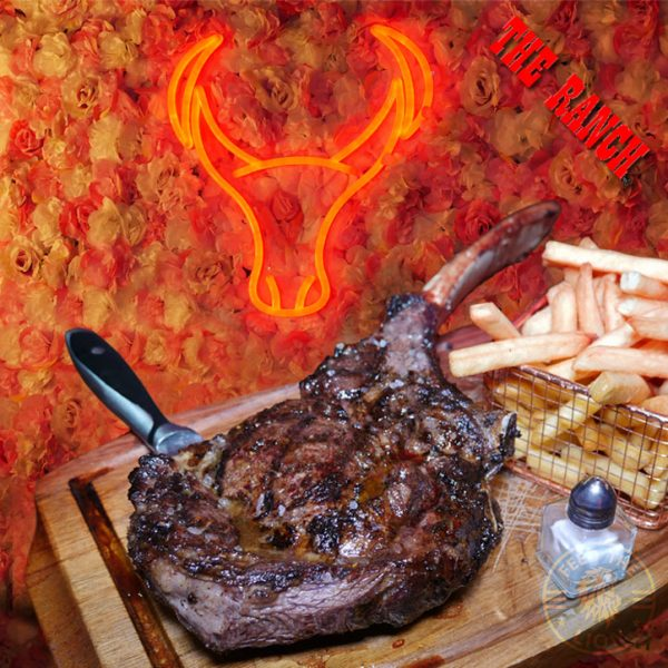 The Ranch Halal Steakhouse restaurant Hornchurch