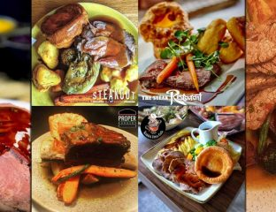 Sunday Roast Halal London Restaurants