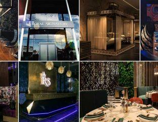 Royale Signature Halal Fine Dining Birmingham