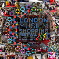 London Muslim Shopping Show 2019