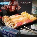 The Sushi Bar Brick Lane Halal Whitechapel Japanese restaurant