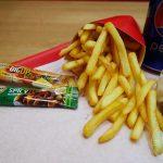 Slamburger Halal Fast food restaurant London Walthamstow