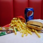 Slamburger Halal Fast food restaurant London Walthamstow