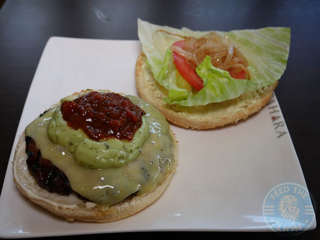 Sahara Grill Steak burger Hounslow Halal restaurant