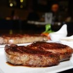 The Steak Restaurant Hatch End London Halal restaurant