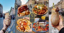 Scran Bistro Edinburgh Halal Chicken Restaurant
