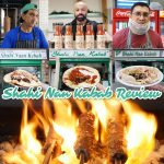 The Shahi Nan Kababs vs Shahi Naan Kebab - Southall, London