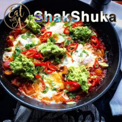 shaksuka recipe halal