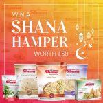 Shana Foods Ramadan