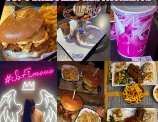 sofamous Food Around the UK's Top 5 restaurants in Sheffield