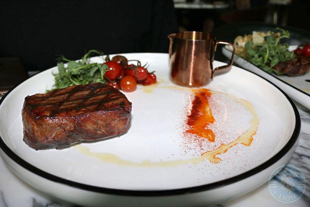 Creekstone Sirloin Ribeye Steakhouse Manchester Beef Steaks Burgers Wagyu