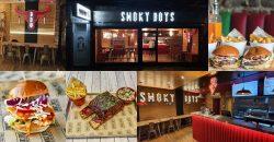 Smoky Boys St Albans Burgers Steaks Hertfordshire