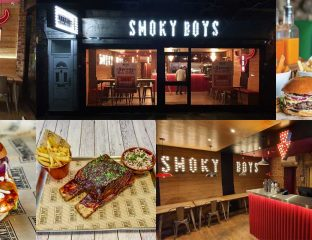 Smoky Boys St Albans Burgers Steaks Hertfordshire