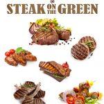 Steak on-the Green Ealing London