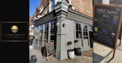 The Sunset Lounge Halal Restaurant Tooting London