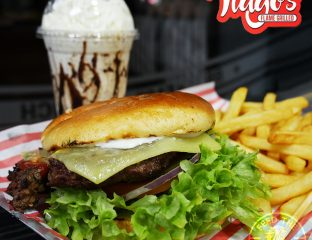 Tiago's Flame Grille - Luton Halal restaurant