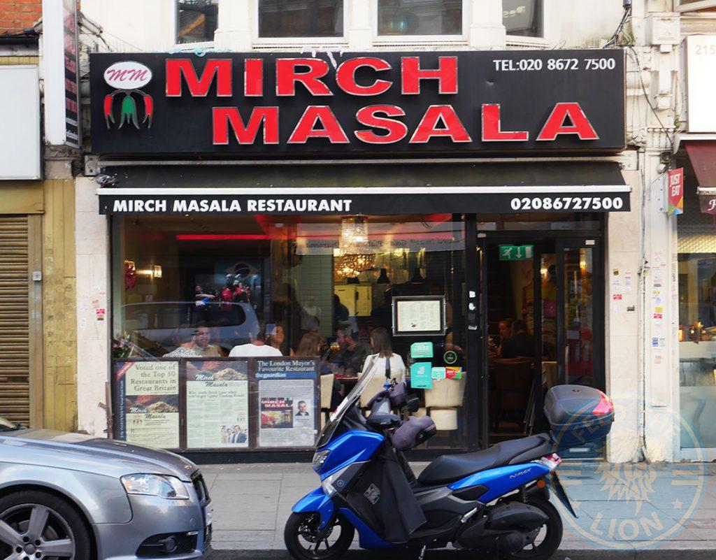 tooting broadway Halal restaurants