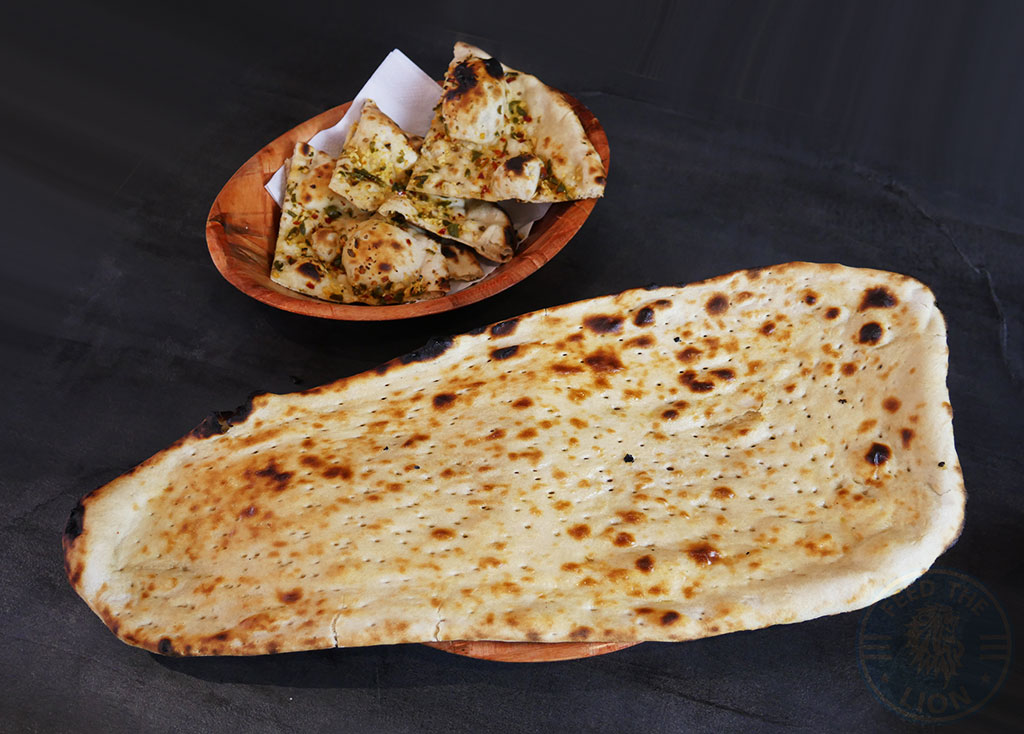 Tashan Indian Halal restaurant Hampstead London