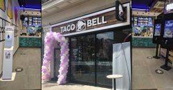Taco Bell Mexican Halal Restaurant London Baker Street