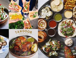Tandoor Chop House Kensington Notting Hill