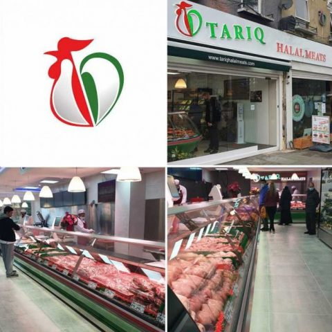 Tariq Halal Ilford London Butchers Meat