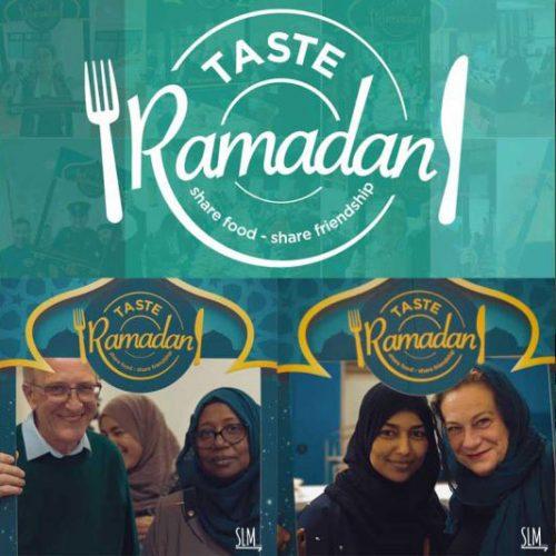 Taste Ramadan Iftar
