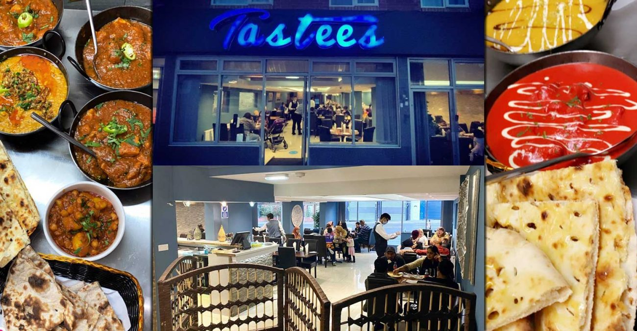 Nottingham S Tastees Relaunches Under New Management Feed The Lion