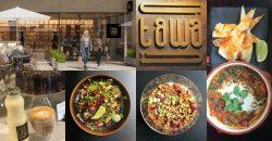 Tawa Kitchen Indian Breakfast Cafe Cambridge