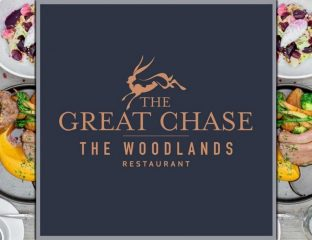 The Great Chase The Woodlands Blackburn Fine-Dining