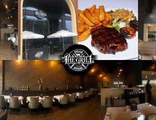 The Grill Steakhouse Aylesbury The Exchange Halal