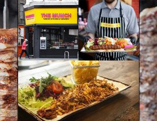 The Munch Turkish Halal Shoreditch Hackney