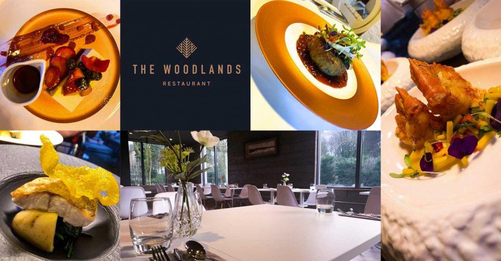 The Woodlands Restaurant Halal Blackburn