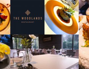 The Woodlands Restaurant Halal Blackburn