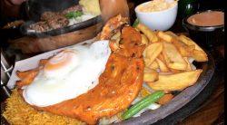 Toro's Steakhouse Bradford Yorkshire Halal