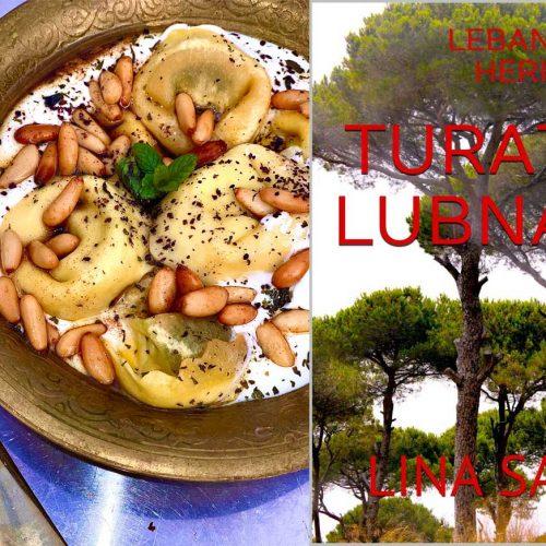 Turath Lubnan Shish Barak Lina Saad Recipe