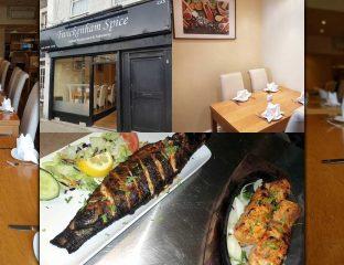 Twickenham Spice Indian London Hounslow