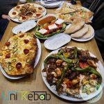 Uni Kebab - Southampton Halal restaurant
